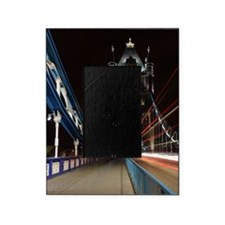 Tower Bridge at night - London Engla Picture Frame