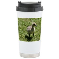 Gosling Goose 1 Travel Mug