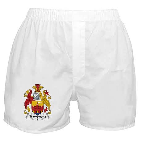 Trowbridge Boxer Shorts