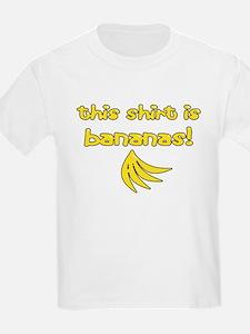 bananas T-Shirt