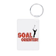 Goal Oriented Keychains