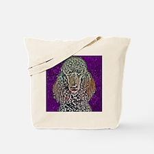 Poodle Fun Tote Bag