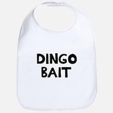 Dingo Bait Bib