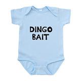 Dingo bait Bodysuits