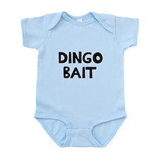 Dingo Bait Onesie