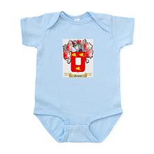 Geddes Infant Bodysuit