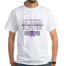 Fight to Survive Lupus T-Shirt