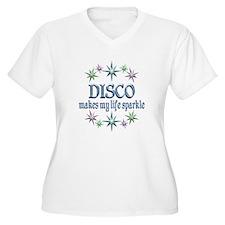 Disco Sparkles T-Shirt
