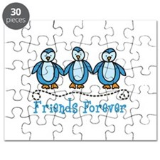 Friends Forever Puzzle