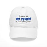 80 Hats & Caps
