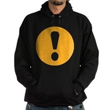 Exclamation Mark V2 Hoodie