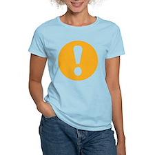 Exclamation Mark V2 T-Shirt