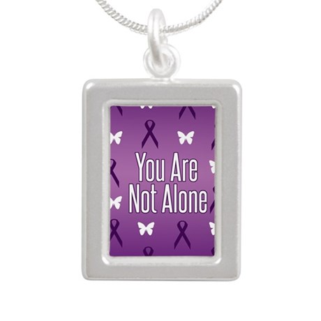 Not Alone Lupus Necklaces
