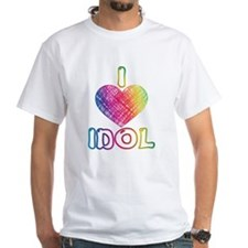 I Heart Idol Shirt