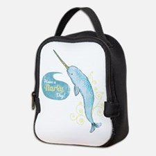Have a Narly Day! Neoprene Lunch Bag