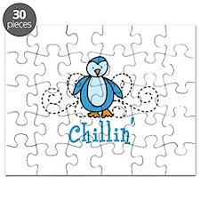 Chillin Puzzle
