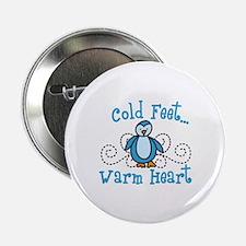 "Cold Feet 2.25"" Button"