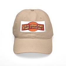 Wild West City 50th Anniversary Baseball Cap