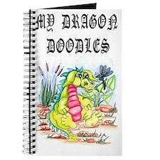 Dragon Doodlers Journal