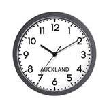 Auckland Basic Clocks