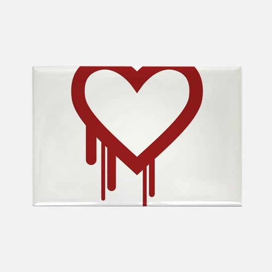HeartBleed Magnets