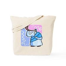 Rosh Hashanah Tote Bag