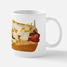Chili Dog Mug