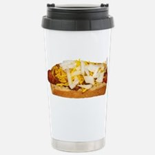 Chili Dog Travel Mug