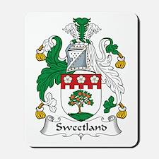 Sweetland Mousepad