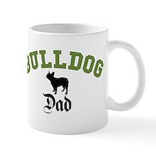 Fr. Bulldog Dad 3 Mug