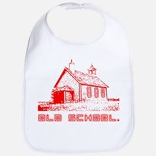 Old School Bib