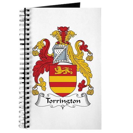 Torrington Journal