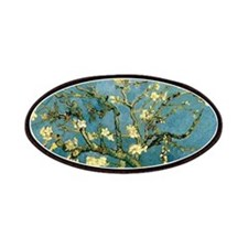 VanGogh Almond Blossoms Patches