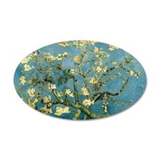 VanGogh Almond Blossoms Wall Decal