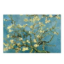 VanGogh Almond Blossoms Postcards (Package of 8)