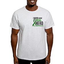 Cerebral Palsy Real Hero 2 T-Shirt