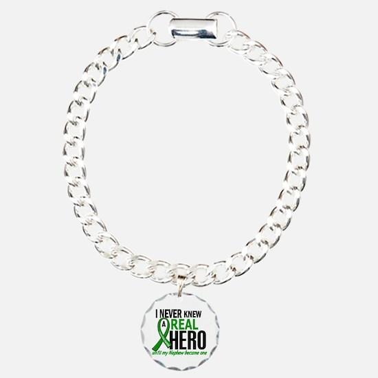 Cerebral Palsy Real Hero Bracelet