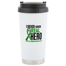 Cerebral Palsy Real Her Thermos Mug