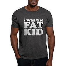 Fat Kid T-Shirt