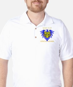 Order of the Blue Falcon T-Shirt