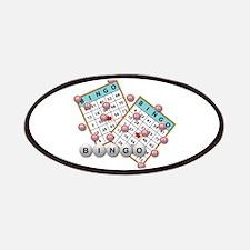 Bingo Cards Patches