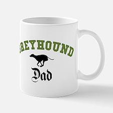 Greyhound Dad 3 Mug