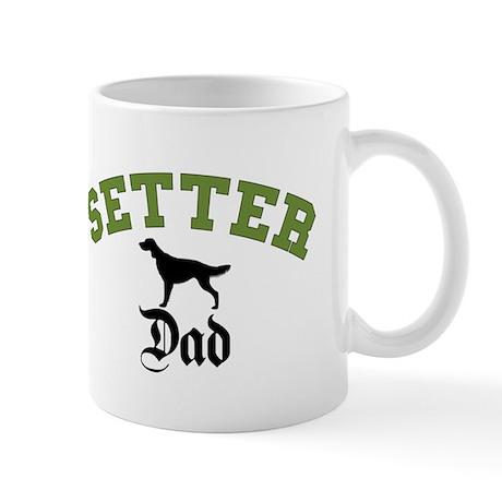 Irish Setter Dad 3 Mug