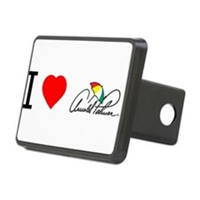 Cute Arnold Rectangular Hitch Cover