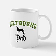Wolfound Dad 3 Mug