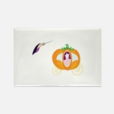 Princess Carriage Magnets