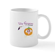 FAiRy GODMOTHER IN TRAINING Mugs