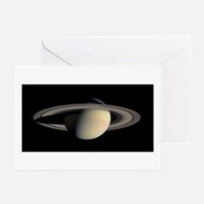 Saturn Returns every 29.5 yrs Greeting Cards (Pack
