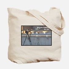 Fledglings Montage Tote Bag