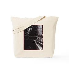 'Requiem' ~ Tote Bag